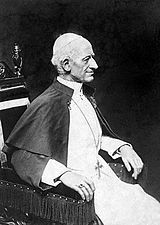 Pope Leo XIII - Wikipedia, the free encyclopedia