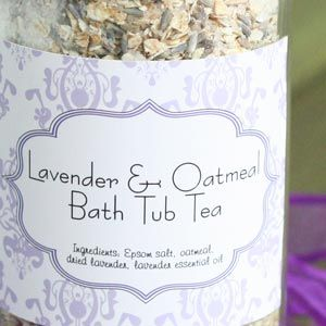 Making bath salts is a quick, easy and inexpensive gift idea. Our Epsom bath salt recipes include recipes for scented bath salts using essential oils.