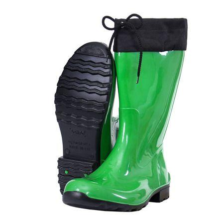 ¿Qué opinas sobre las botas de agua? Hoy te contamos cómo combinarlas en nuestro blog