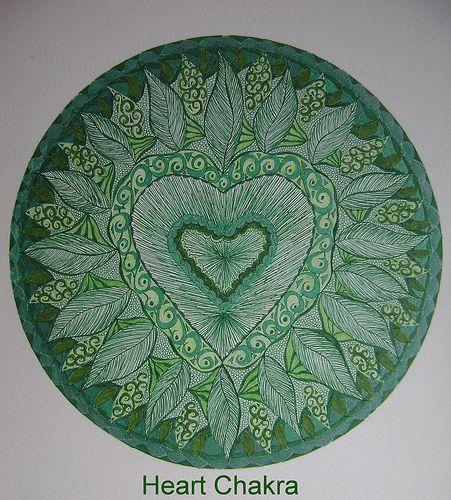 Mandala  (though I'd like a warmer color:)