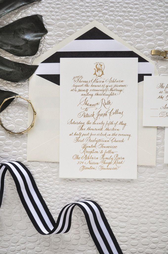 Fabulous invite