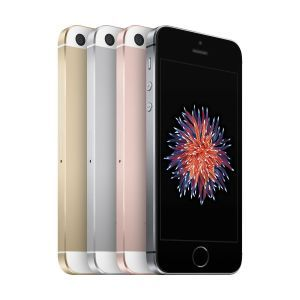 Apple iPhone SE 32GB Smartphone for Walmart Family Mobile for $139