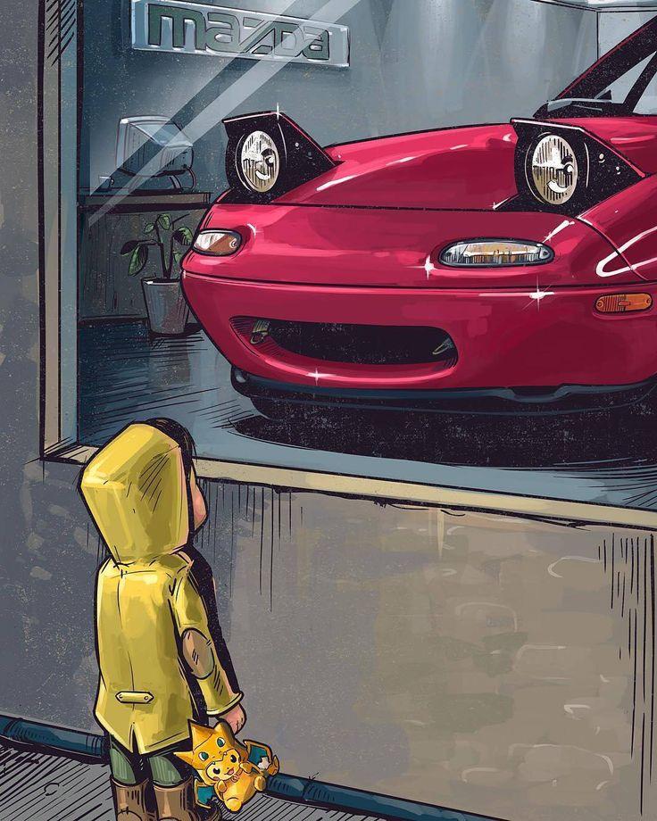 1362 Best Images About Mazda On Pinterest: 509 Best Miata Roadster Eunos Images On Pinterest