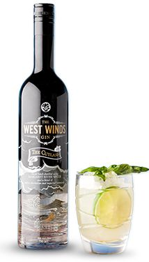 The West Winds Gin   Home