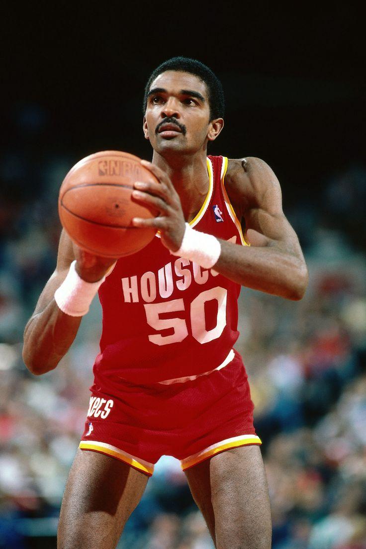 Ho houston rockets nba championship - Ralph Sampson Drafted In 1983