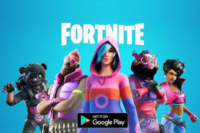 كيفية تحميل لعبة فورتنايت Fortnite بشكل رسمي بعد حذفها من متجر جوجل بلاي Kn لعبة فورتنايت تعتبر واحدة من أكثر ألعاب الباتل Fortnite Movie Posters Google Play