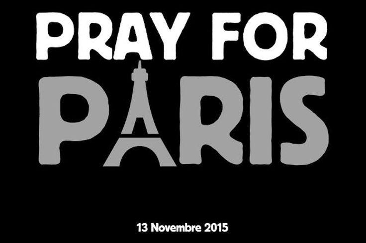 #PrayForParis : la barre des 5 millions de prières largement dépassée ! | Aleteia.org – Français