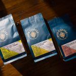 Coffee Design: PTs Coffee In Topeka Kansas