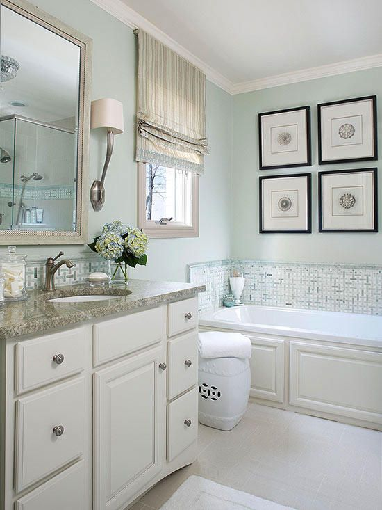 90 master bathroom decorating ideas green bathroom best on interior paint color combination ideas id=59831