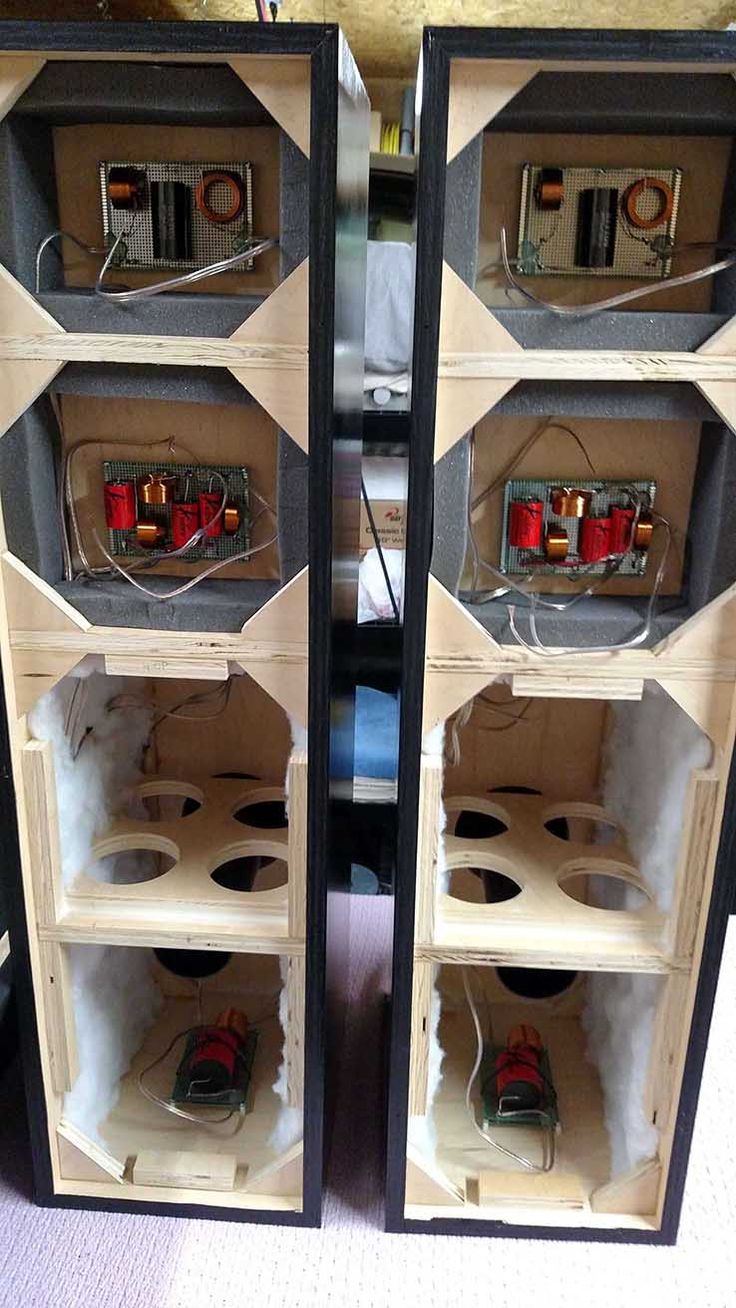 Skema box speaker woofer search results woodworking project ideas - Designer Mike P Project Category Tower Speakers Project Level Intermediate Project Time