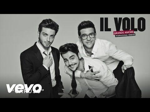 Il Volo - Caruso (Cover Audio) - YouTube