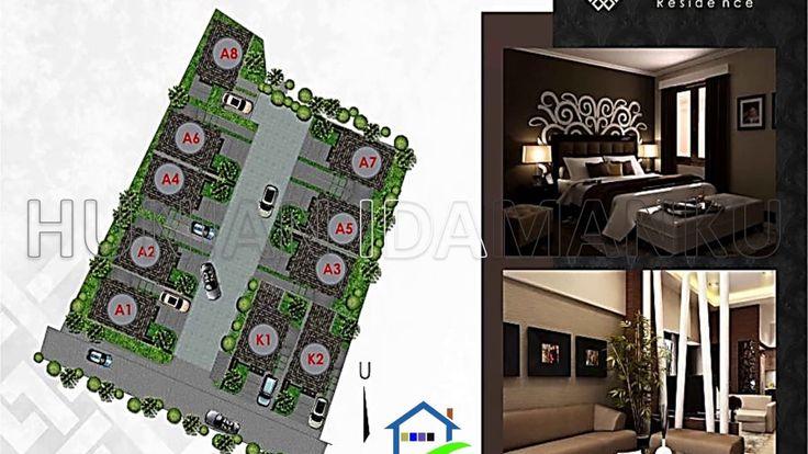 Dijual Rumah Cluster Murah Modern Minimalis Bergaya Tropis | Nyaman Strategis | ADMIRA RESIDENCE CINERE DEPOK -> Youtube: https://lnkd.in/fesxh6U