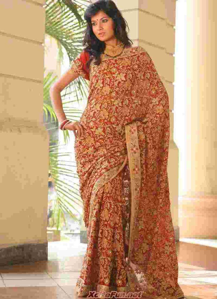 Roupas indianas Moda da novela Caminho das Índias