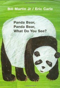 Panda Bear, Panda Bear, What Do You See? (By Bill Martin Jr.) On Thriftbooks.com. FREE US shipping on orders over $10. Fans of Bill Martin Jr. and Eric Carles Brown Bear, Brown Bear, What Do You See? and Polar Bear, Polar Bear, What Do You Hear? will be delighted to see another title in this lilting call and response...