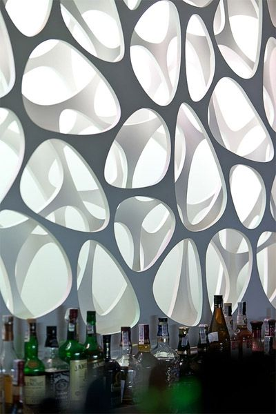 Sea World Inspired Restaurant Design in Kiev