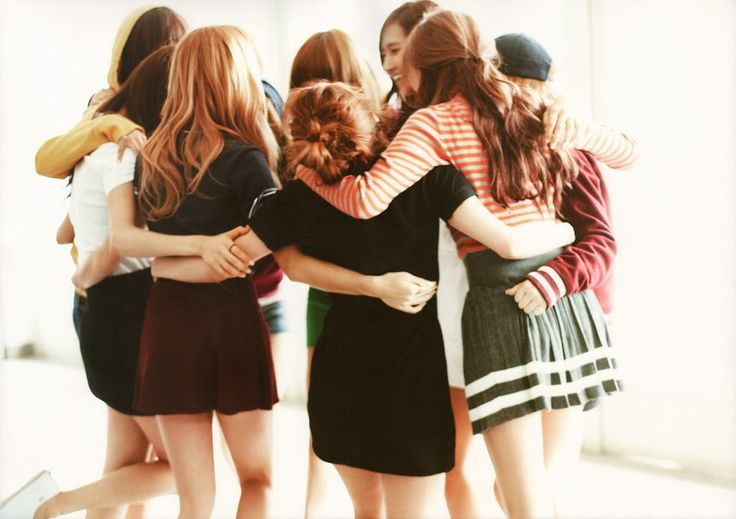 We are Girls Generation!