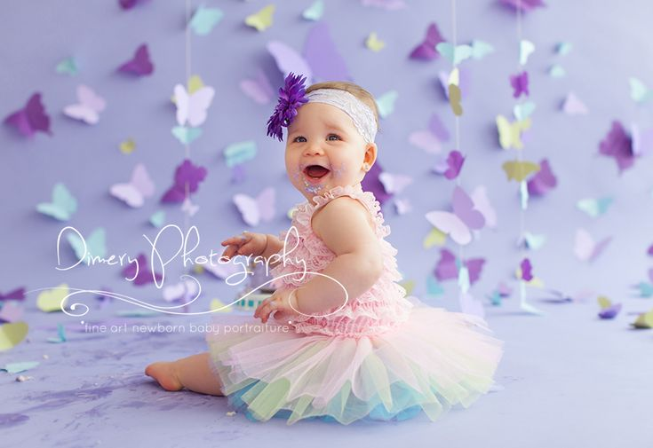 Image result for butterfly cake smash