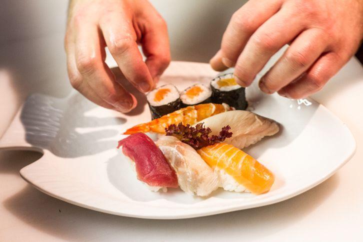 Ebédmenüt is kínál a legújabb japán bisztró - Kanpai Izakaya   WeLoveBudapest.com