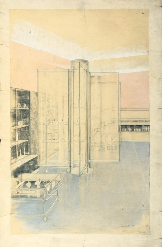 15 Best Architectural Drawings Images On Pinterest