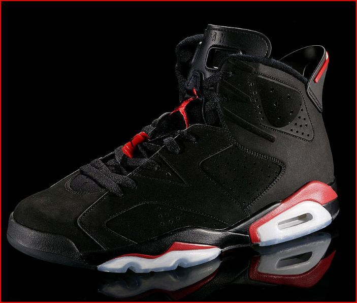 The very popular and expensive Micheal Jordan shoes.