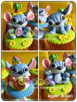 Stitch...my favorite Disney movie