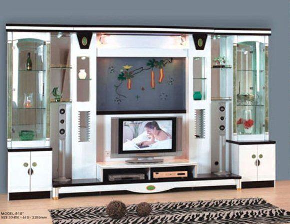 House Showcase In Hall Design
