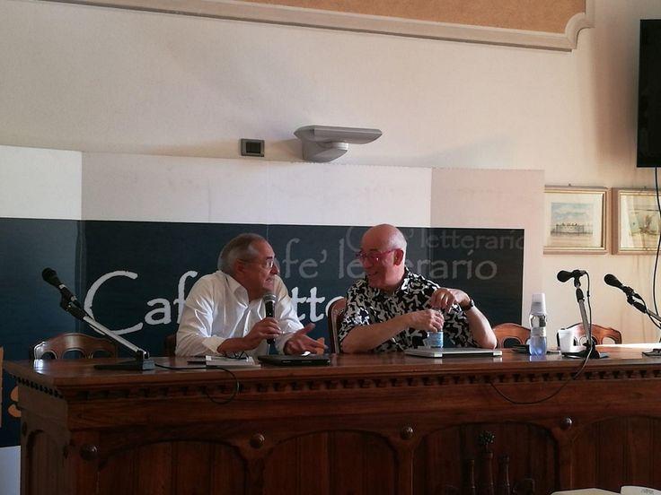 A Isola del Libro Trasimeno un viaggio nel mondo di Kubrick con Guido Barlozzetti. Oggi sarà la volta di Andrea Maori  e L'Ovra, la guerra e l'antifascismo a Perugia e provincia (Morlacchi Editore)