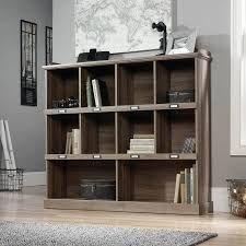 Image result for sauder bookcase gray
