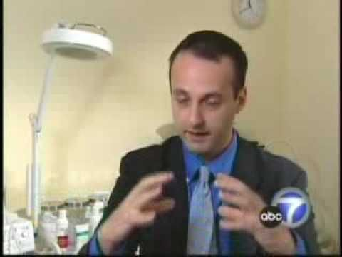 Dr. Rivkin featured on ABC7 News.