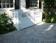 pool pump air conditioner fence cover - Bing Images