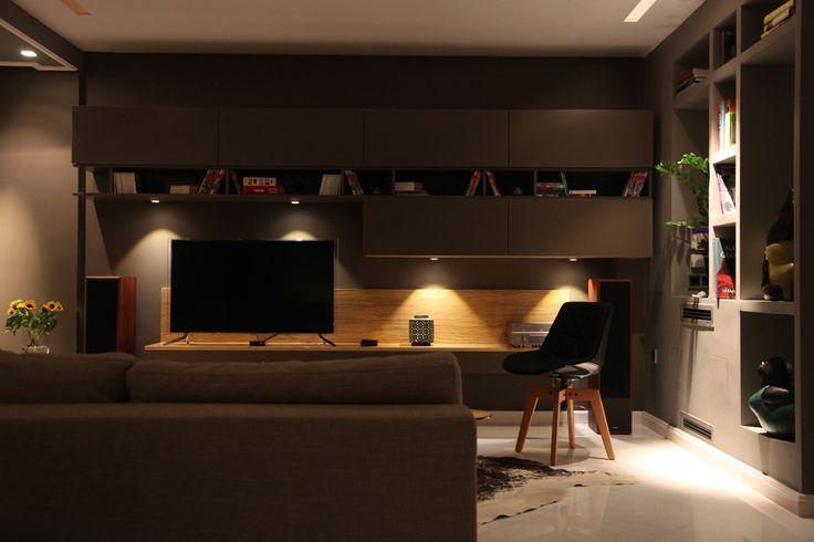 Voula Residence/ Athens