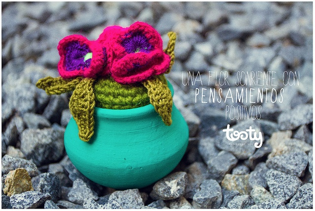 Tosty Toys Materita by Blendshop Medellín, via Flickr