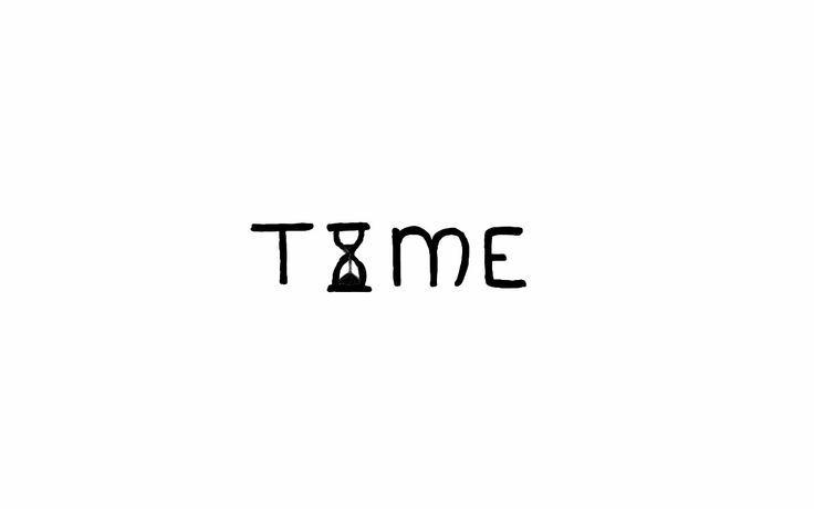 Word Art Time Zitat Zeichnungen Zitate Zeichnen