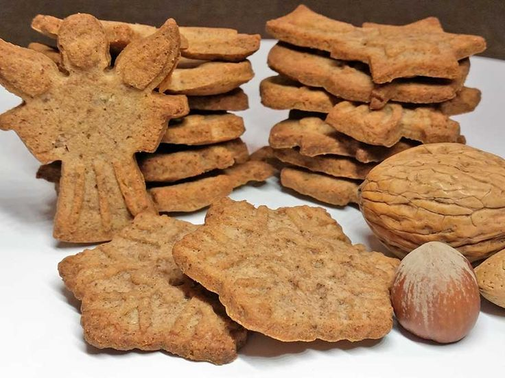 Weihnachtszauber Backmischung SPEKULATIUS Weihnachtskekse low-carb keto glutenfrei sojafrei LIMITED EDITION