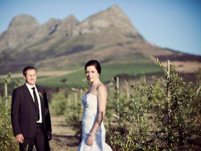 #Wedding #Winelands #SouthAfrica