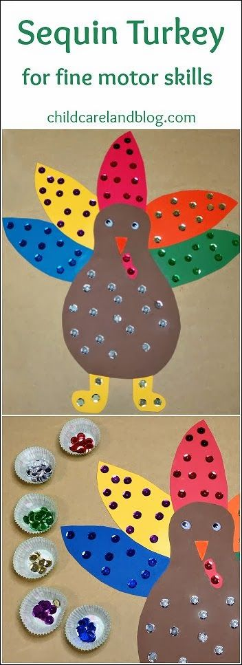 98 Best Thanksgiving Activities For Kids Images On