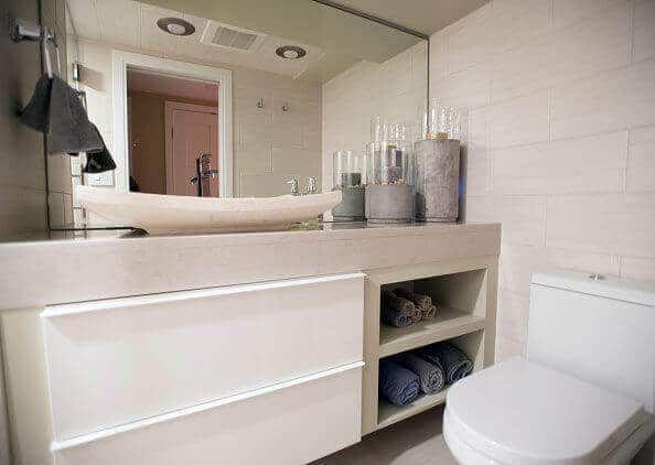Badezimmer Ideen: Mit Diesen Tipps Kannst Du Neues Leben In Bad Wandern!
