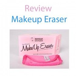 http://www.pintalabios.info/en/reviews/view/en/19 New #review on pintalabios.info Makeup Eraser Review Makeup Eraser Review  What is the Makeup Eraser???  The MakeUp Eraser cloth removes make up completely and quickly using no chemical or cleanser, saving the user money and time each and every day. This  gentle cleansing process promotes healthy facial skin because it does not affect the skin's natural acid mantle, The Make Up Eraser is made from a...                  Register on…