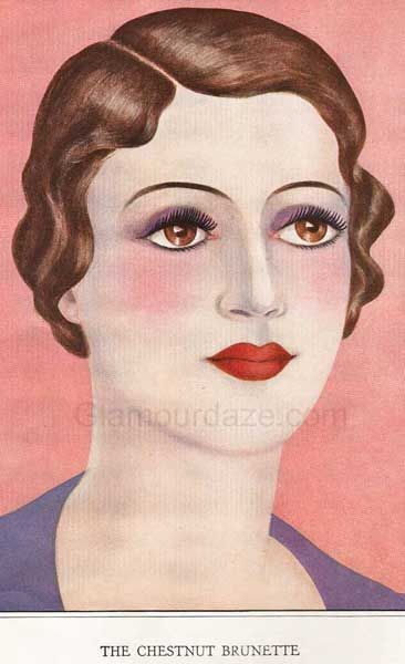 1930s-makeup-guide-brunette