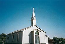 Walvis Bay – Wikipedia Rheinische Missionskirche