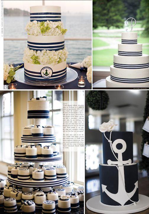 1000+ ideas about Nautical Cupcake on Pinterest Sailboat ...