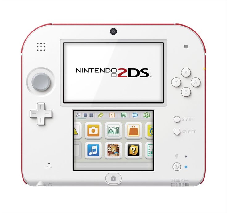 The New Bundle for Nintendo 2DS & More!