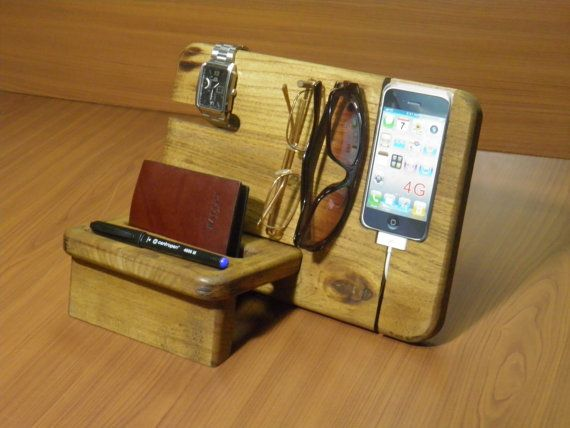 Personalized Stand for iPhone 4 iPhone by UkrainianSouvenir