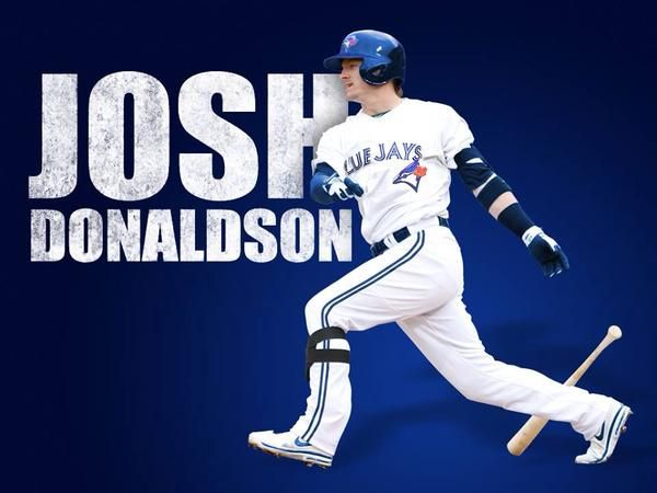 Wow, it wasn't a dream! Josh Donaldson DID get traded to the #BlueJays! via https://twitter.com/Alleycat17/status/538702710359334914