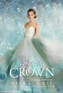 A korona - Kiera Cass