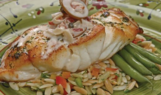 The 25 best grilled grouper ideas on pinterest grouper for Grouper fish recipes