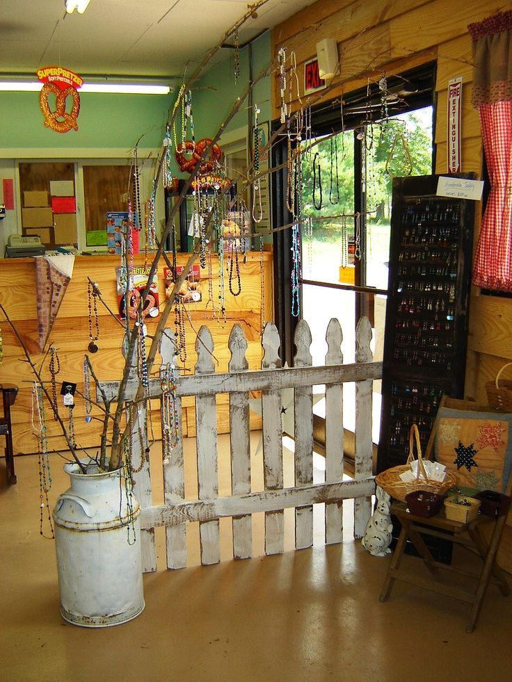 Image result for decorating ideas for display cases for retail tack shop