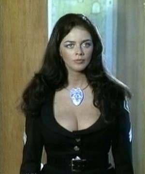 Raven De La Croix (American Actress) ~ Bio with [ Photos