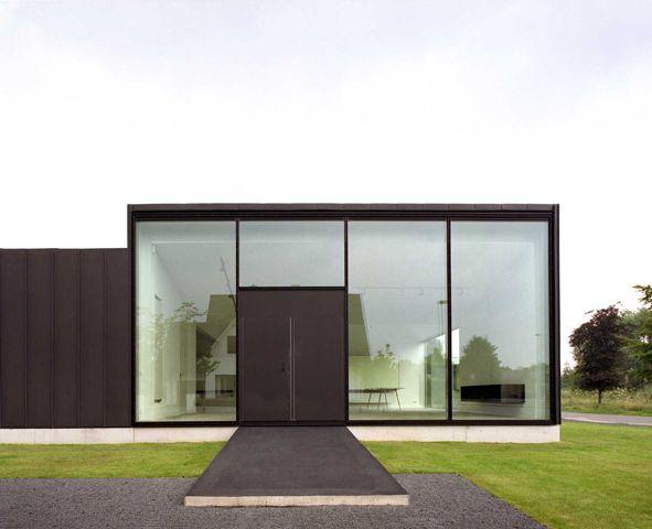 Nu Architectuur | Linq Office/House