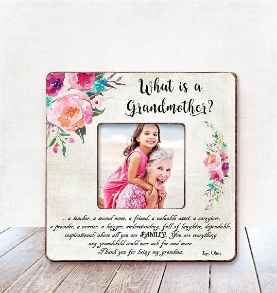 Gift Card Best Mom and Grandma Gift Mother/'s day thanks for everything